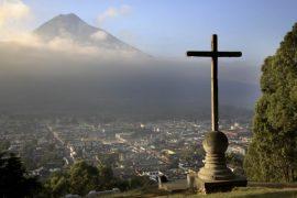 Guatemala, donde el pasado es futuro 7