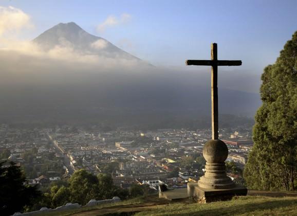 guatemala, donde el pasado es futuro