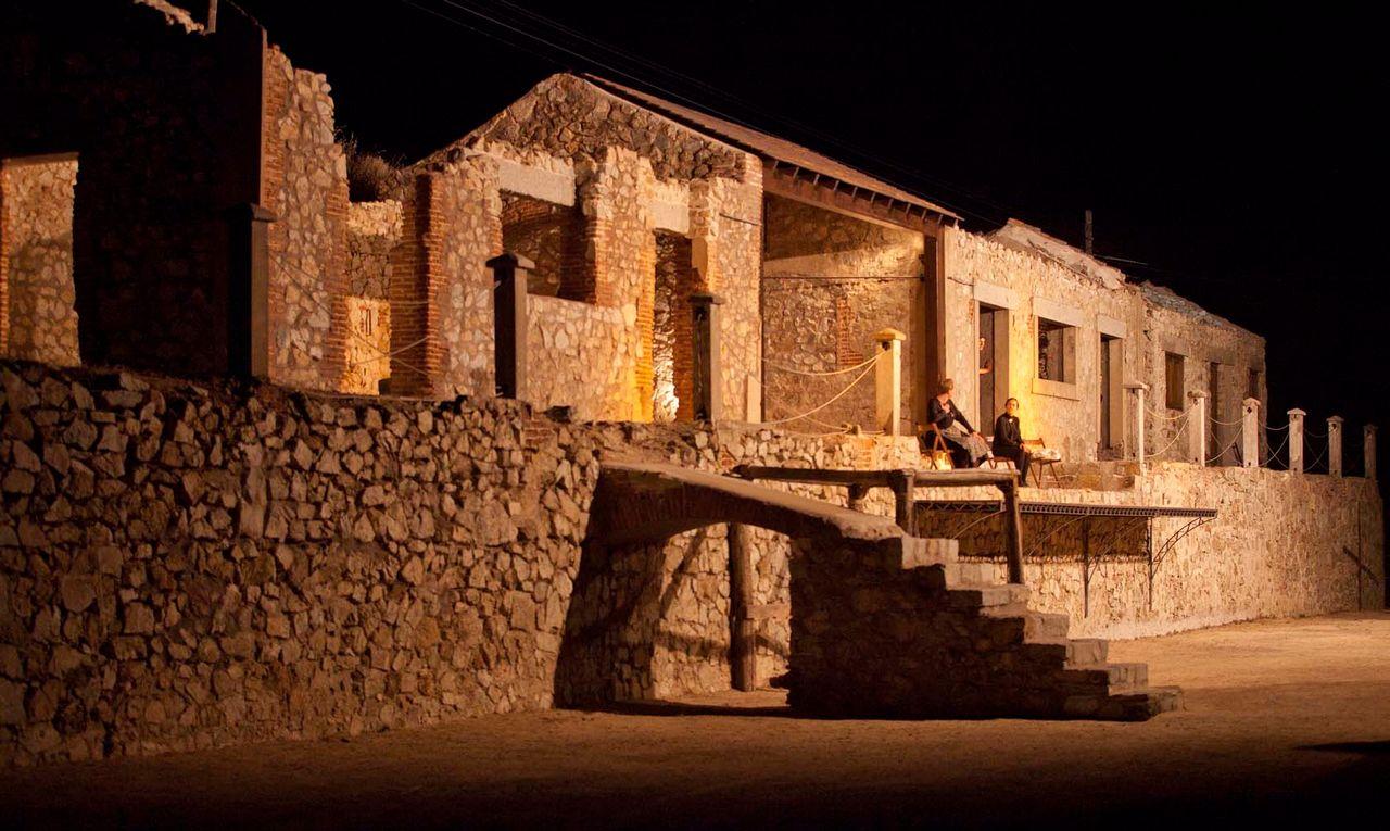 el escorial, arranca la vi edición de el festival de teatro la antigua mina