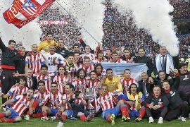 Campeones de Europa 2