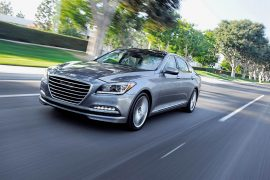 Importantes novedades de Hyundai en el Salón del Automóvil de Madrid 5