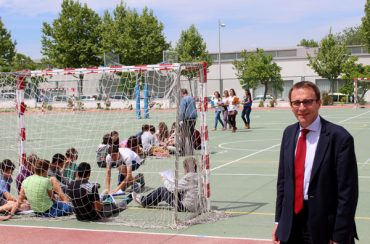 El Liceo Moliere busca lo mejor de cada alumno 8