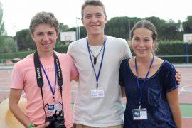 I Torneo tenis franco español Liceo Moliere 6