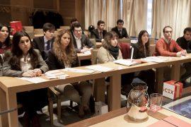 Estudiantes de máster harán prácticas en instituciones públicas de internacionalización en el marco de un programa de ICEX