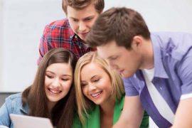 Aprendizaje colaborativo y trabajo en equipo 4