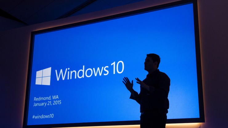 la nueva generación de windows: windows 10