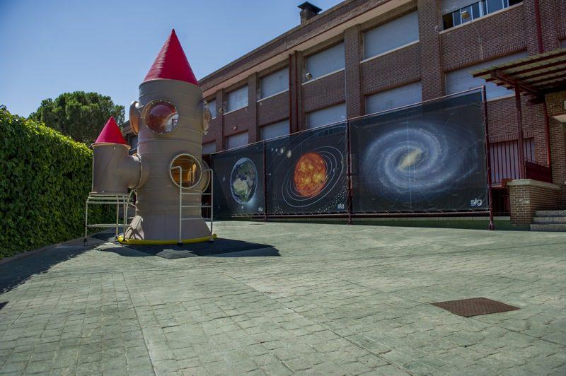 El Colegio Privado San Luis Gonzaga