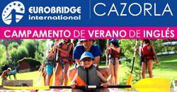 Campamento-EurobridgeCazorla