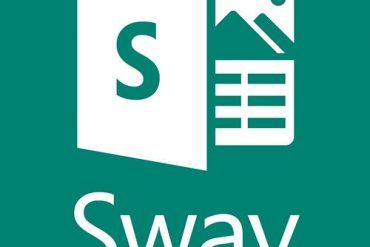 """Sway, la herramienta de """"storytelling"""" de Microsoft, ya está disponible en su versión final 2"""