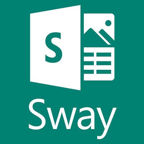 """sway, la herramienta de """"storytelling"""" de microsoft, ya está disponible en su versión final"""
