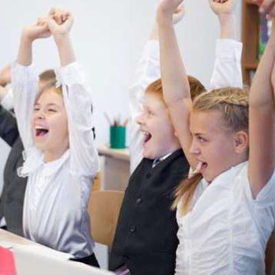 el aprendizaje basado en juegos, una metodología motivadora que potencia múltiples capacidades