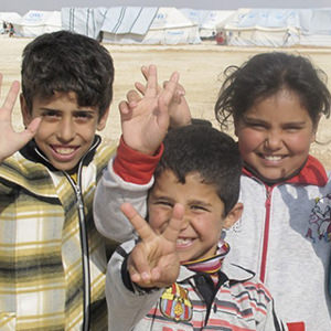 Sólo se garantizará la integración de los refugiados con la integración escolar de los niños 1
