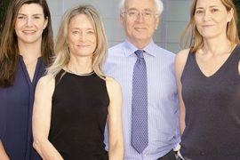 Investigadores del Instituto de Neurociencias de la UMH descubren el mecanismo por el que el ácido hialurónico reduce el dolor 1