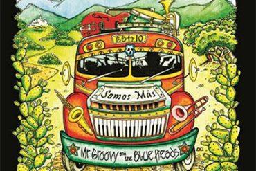 MR GROOVY AND THE BLUE HEADS -Rhythm & Blues, de referencia en España. 1