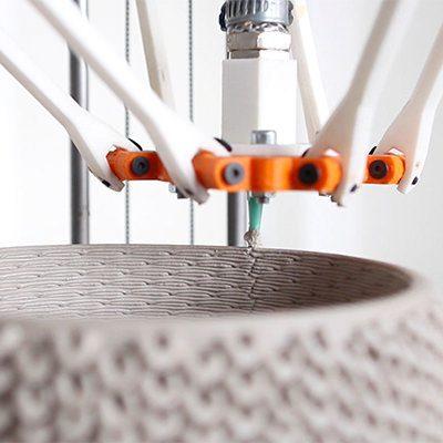 impresion 3d, El mayor evento de la impresión 3D en Andalucía, Revista NUVE