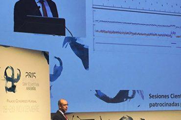 La empresa de la UMH Bioarray recibe el premio EMB-ASEBIR 2015 por su trabajo sobre diagnóstico genético preimplantacional 2