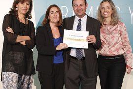 Un doctor madrileño consigue una beca para formarse en investigación de cáncer en el extranjero