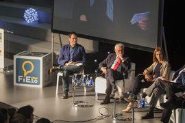 El Foro Internacional del   (FIE 2.0), galardonado en los VII Premios Magisterio Protagonistas de la Educación 2015 2