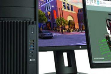 HP Inc. desvela importantes innovaciones para las workstation de sobremesa 1