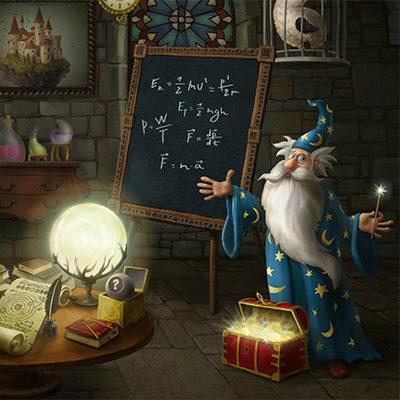 magic desktop 9.1: un sistema operativo especialmente diseñado para niños entre 2 y 10 años