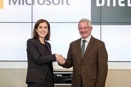 La UNED y Microsoft colaboran para impulsar la transformación digital en la educación a distancia a través del Proyecto Europeo ECO 2