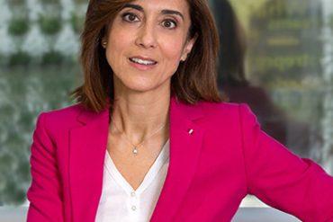 Pilar López, presidenta de Microsoft Ibérica, recibe el Premio ICADE Asociación 2015 1