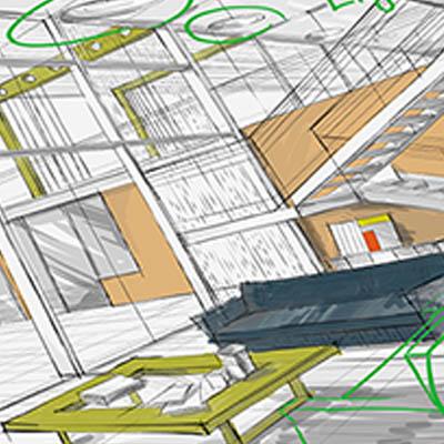 surface pro 4, el 2-en-1 ideal para los ilustradores, en expocómic 2015