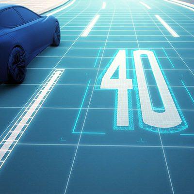 toyota mostrará un sistema de generación cartográfica de gran precisión en el ces 2016