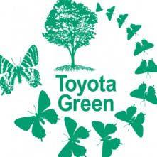 26 nuevas becas de toyota para ayudar a conservar la biodiversidad y evitar el calentamiento global