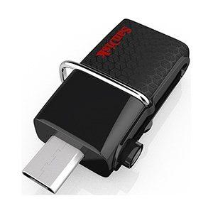 sandisk ofrece una enorme capacidad en sus memorias flash más populares para dispositivos móviles