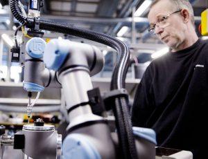 Formación online gratuita para la programación de robots, Formación online gratuita para la programación de robots, Revista NUVE