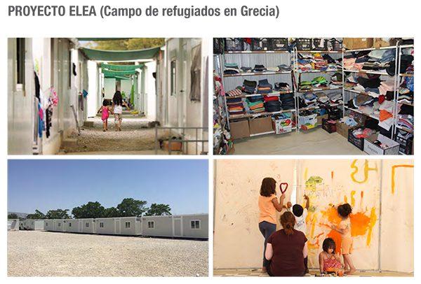 La fotografía al servicio de una causa social, La fotografía al servicio de una causa social, Revista NUVE