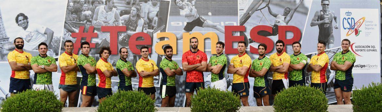 """""""La clasificación para el Mundial de Japón 2019 supondría el espaldarazo definitivo para el rugby español"""", """"La clasificación para el Mundial de Japón 2019 supondría el espaldarazo definitivo para el rugby español"""", Revista NUVE"""