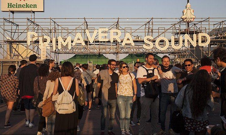 La programación gratuita de Primavera Sound llenará la agenda cultural de Barcelona con música en directo a lo largo de un mes, La programación gratuita de Primavera Sound llenará la agenda cultural de Barcelona con música en directo a lo largo de un mes, Revista NUVE