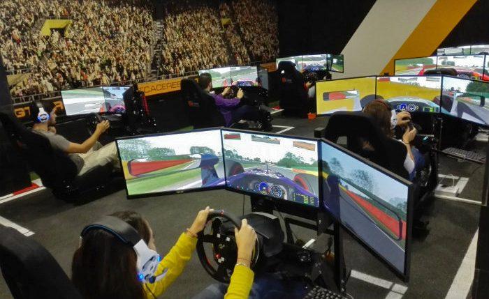 Simracing: PASION por conducir y competir, Simracing: PASIÓN por conducir y competir, Revista NUVE