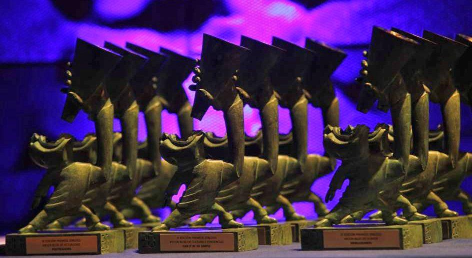 Ya se conocen los finalistas de la XI Edición de los Premios 20Blogs, Ya se conocen los finalistas de la XI Edición de los Premios 20Blogs, Revista NUVE