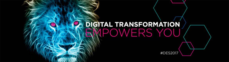 ★★ Early Bird ★★ DES | Digital Business World Congress, ★★ Early Bird ★★ DES | Digital Business World Congress, Revista NUVE