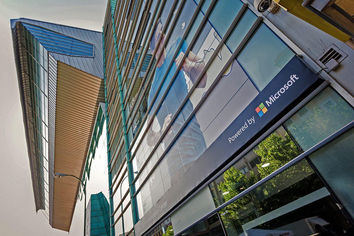GSIC, GSIC, un centro pionero y único que combina la tecnología y el deporte, Revista NUVE