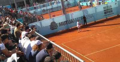 Rafa Nadal a por su 5º Mutua Madrid Open, Rafa Nadal a por su 5º Mutua Madrid Open, Revista NUVE