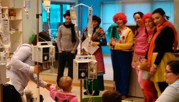 Día Nacional del Niño Hospitalizado, Día Nacional del Niño Hospitalizado, Revista NUVE