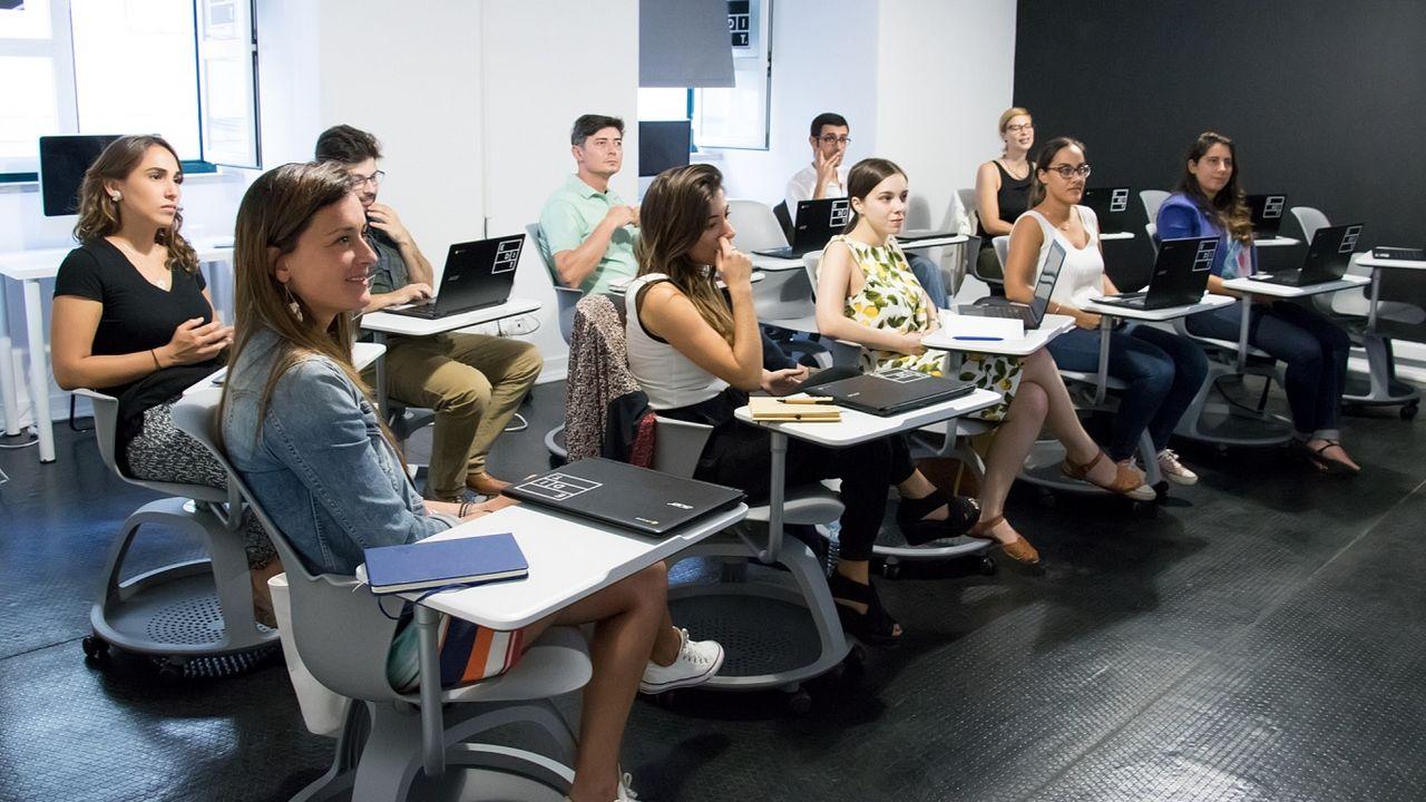 EDIT. Madrid: Nueva escuela digital, EDIT. Madrid: Nueva escuela digital, Revista NUVE