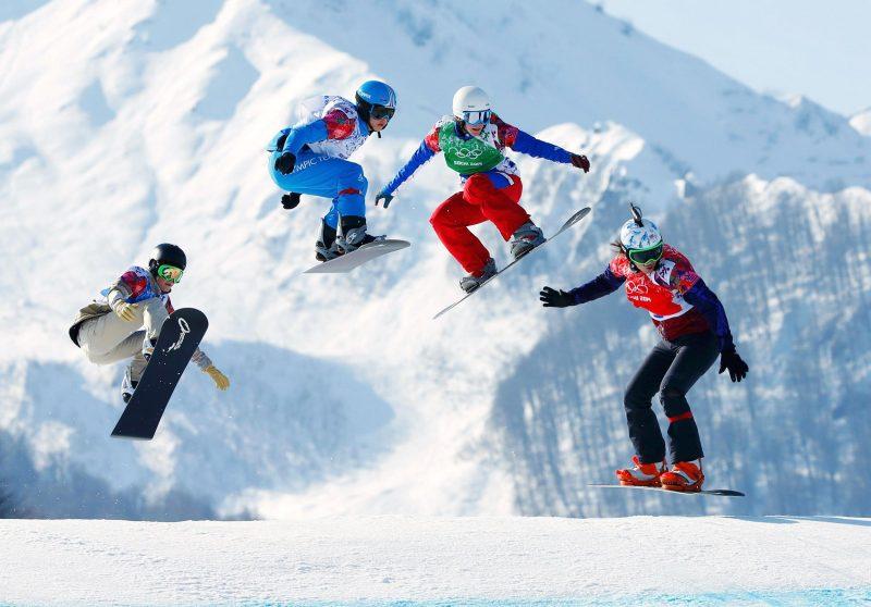 Lucas Eguibar y Regino Hernández hacen historia en el mundial de snowboard, Lucas Eguibar y Regino Hernández hacen historia en el mundial de snowboard, Revista NUVE