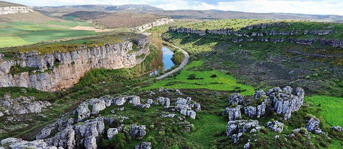 La UNESCO declara a Las Loras nuevo Geoparque Mundial, La UNESCO declara a Las Loras nuevo Geoparque Mundial, Revista NUVE