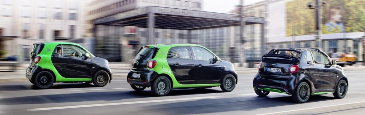 Vuelta a España en coches eléctricos – Etapa 6, Vuelta a España en coches eléctricos – Etapa 6, Revista NUVE