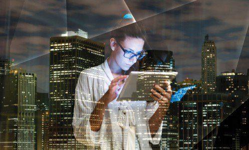 , Varias empresas nuevas alcanzan posiciones altas de ranking y una de ellas arrebata a Google la primera posición., Revista NUVE