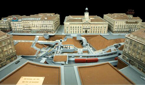 ¿Te interesa la arquitectura? Esta es tu exposición., ¿Te interesa la arquitectura? Esta es tu exposición., Revista NUVE