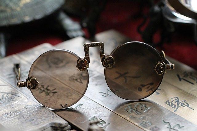 La Complutense acoge la exposición El patrimonio intangible del arte chino, La Complutense acoge la exposición El patrimonio intangible del arte chino, Revista NUVE