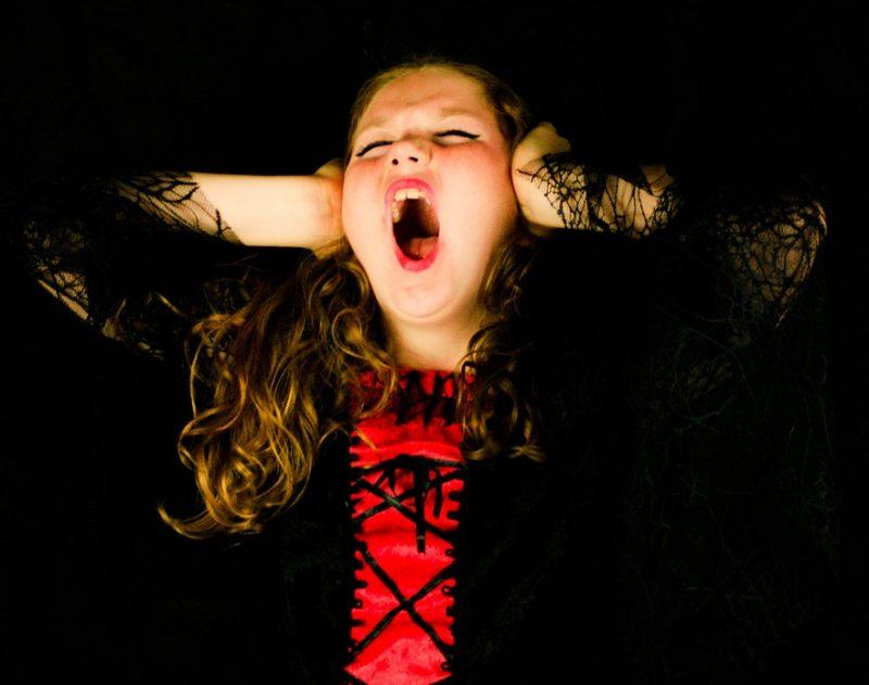 Trastorno negativista desafiante (ODD), Trastorno negativista desafiante (ODD), Revista NUVE