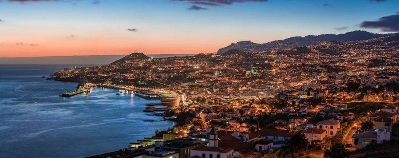 """Madeira El Mejor Destino Insular del Mundo, Madeira """"El Mejor Destino Insular del Mundo"""", Revista NUVE"""