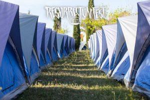Resurrection Fest Estrella Galicia 2017, Resurrection Fest Estrella Galicia 2017, Revista NUVE